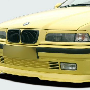 Front Spoiler Splitter GTR for BMW 3 E36 1990-2000 SE