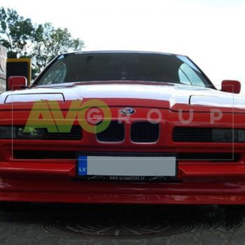 Front Spoiler Splitter for BMW 8 E31 1989-1999