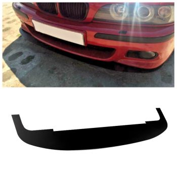 DTM Front Spoiler Splitter for BMW 5 E39 1995-2004